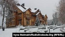 """Резиденция Виктора Януковича """"Межигорье"""""""