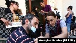 Результаты отчета Службы аудита вряд ли могли удивить тбилисцев: жалобы на опоздания машин скорой помощи в последнее время звучат постоянно. Данные статистики подтверждают эти наблюдения горожан