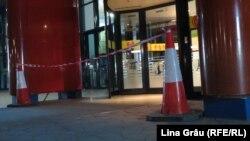Aeroportul din Chișinău a fost închis, ca măsură de combatere a epidemiei de coronavirus