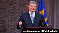 Порошенко: Росія нині нехтує найголовнішою цінністю людства – правом людини на життя