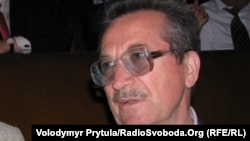 Олесь Шевченко. Архівне фото