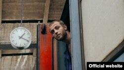 "Сцена од ""Исцелител"", дебитантски долгометражен филм на Ѓорче Ставрески."