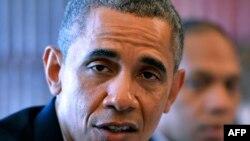 Presidenti i Shteteve të Bashkuara, Barack Obama