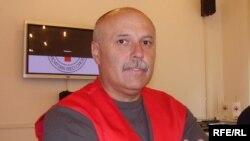 Tihomir Štrkelj, Foto: Enis Zebić