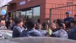 10 мая: десятки задержанных по Казахстану