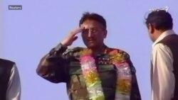 د پاکستان پخواني پوځي امر جنرال مشرف ته د مرګ سزا اورول شوې