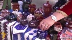 Բուխարեստում անցկացվել է «Հայկական փողոց»՝ «Ստրադա Արմենեասկ» փառատոնը