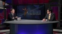 «Я прийшов із приватного сектору і з дуже успішної кар'єри» – міністр інфраструктури України