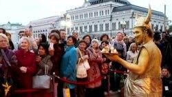 """Миләүшә Айтуганова: """"Фестивальнең ахырына җиткәнче кеше белән сөйләшә алмыйм"""""""