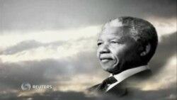 Bütin dünýä Mandelany hatyralaýar