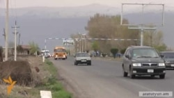 Հայաստանի միջպետական ճանապարհները բաց են