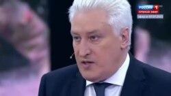 Игорь Коротченко об угрозах России с Запада