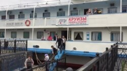 Борис Полевой корабында татар теленә урын юк