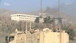 Широкомасштабна операція силовиків у Кабулі
