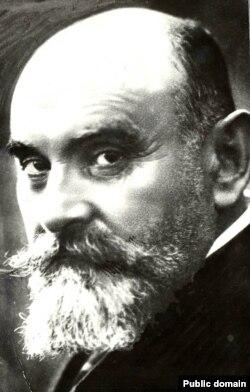 Constantin Dobrogeanu-Gherea.