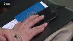 Биометрикалык паспорт бериле баштады