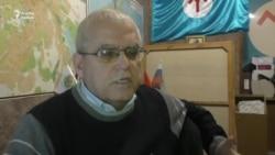 """Васви Абдураимов: """"Хакимиятләр кырымтатарсыз Кырымны төзи"""""""