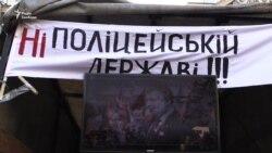 Законопроект Авакова поставить людей на коліна – активісти «Дорожнього автоконтролю»