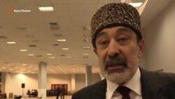 Читтәге кырымтатарлар Кырым мөфтиен тәнкыйтьли