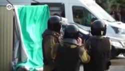 Кто служит в Росгвардии на Северном Кавказе?