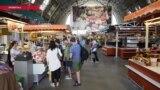 Торговые ряды вместо дирижаблей. Как в Риге появился самый большой рынок в Европе