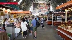 Еуропаның ең ірі базары