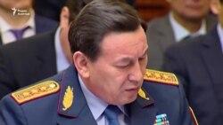 Сагинтаев Касымову: «Разъясняйте вовремя»
