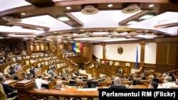 Noul Parlament, ales pe 11 iulie 2021.