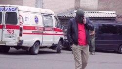 Осмаєв і нападник перебувають у тяжкому, але стабільному стані – лікарі (відео)