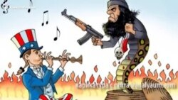 "Посланники Асада изложили Дагестану и Чечне теорию ""заговора"""