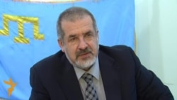 Қрим татарлари референдум ўтказмоқчи