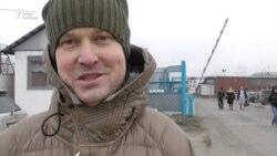 """""""Узник Болотной"""" Леонид Развозжаев вышел на свободу"""