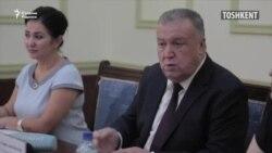 Ўзбекистон маданият вазирлиги Озодликка эксклюзив интервью берди