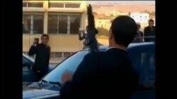 Иордания ужесточает наказание за стрельбу на свадьбах