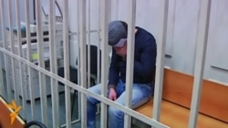 Nemtsov Murder Suspects In Moscow Court