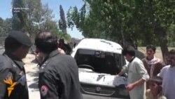 Pësojnë policët nga sulmet në Pakistan