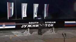 'Južni tok': Dve cevi umesto posla veka
