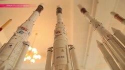 Запустить яйцо на 300 м и не разбить его: во Львове прошел чемпионат по ракетомоделированию