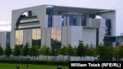 Sediul guvernului la Berlin