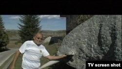 Bosnia and Herzegovina - Sarajevo, TV Liberty Show No.806 09Jan2012