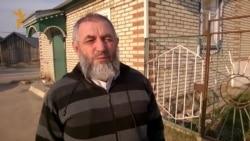 Правозащитник Ирек Биккинин