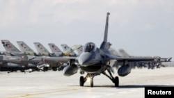 Turski borbeni avioni