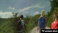 Bosnia and Herzegovina - Sarajevo, TV Liberty Show No.8789, 03Jun2013