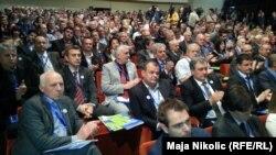 2. Kongres SBB-a, foto: Maja Nikolić
