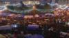 جشن خیابانی در بغداد با استعفای نخستوزیر؛ صدر: همهپرسی برگزار شود