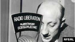 """1656. Журналист нью-йоркского бюро радио """"Освобождение"""" Борис Оршанский"""