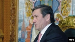 Намбарын Энхбаяр, Моңғолияның бұрынғы президенті.
