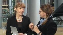 În direct de la Strasbourg: cu Monica Macovei