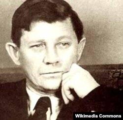 Valentin Oveçkin