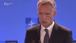 Jens Stoltenberg a anunțat creșterea numărului de trupe NATO